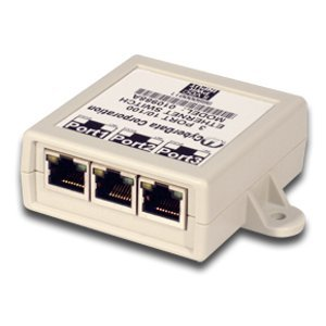 CyberData 3 Port Ethernet Switch | VoIP Hardware